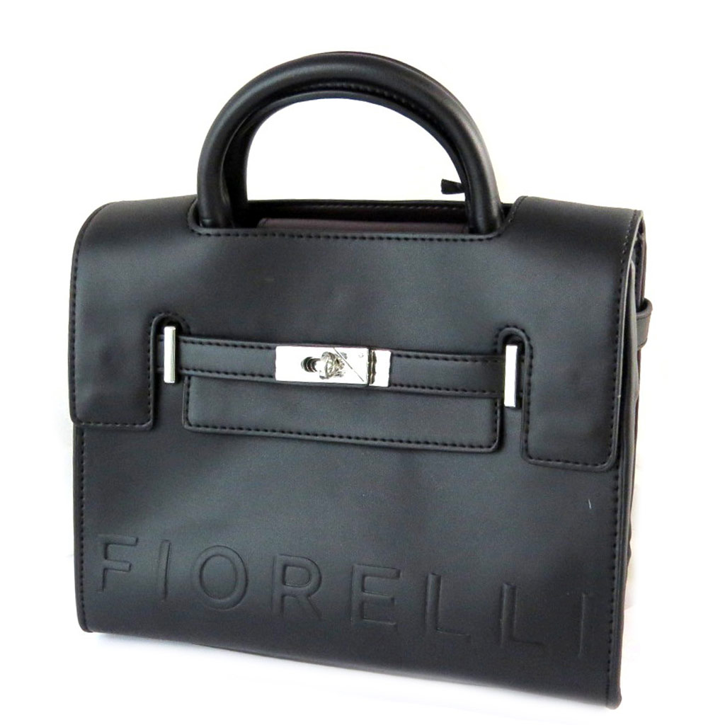 Sac créateur \'Fiorelli\' noir - 265x245x12 cm - [N9113]