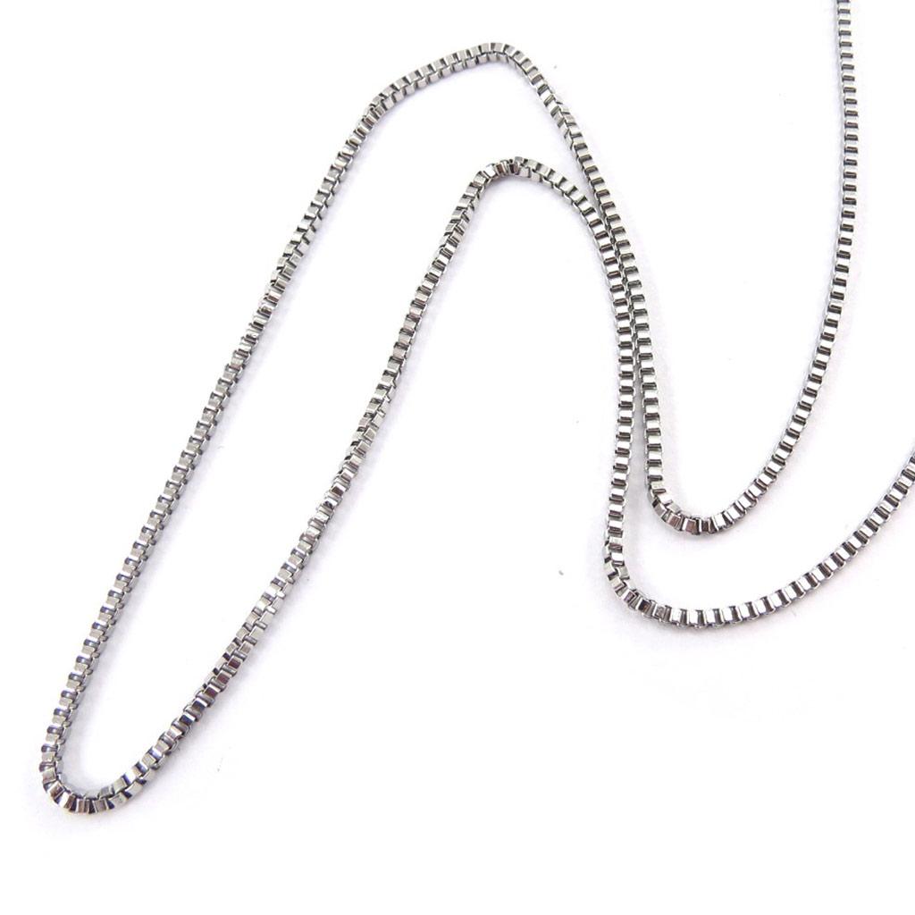 Chaine \'Vénitienne\' 50 cm 2 mm - [J9514]