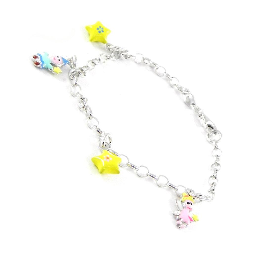 Bracelet Enfant \'Nuit Calme\' multicolore S&B - [H9124]