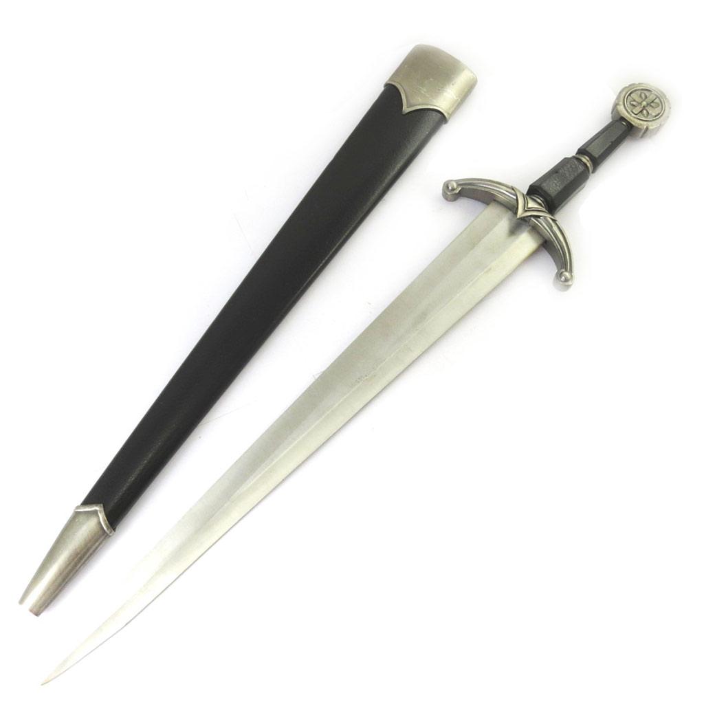 Epée 2 mains \'Fin XVème siècle\' 62 cm - [M6826]