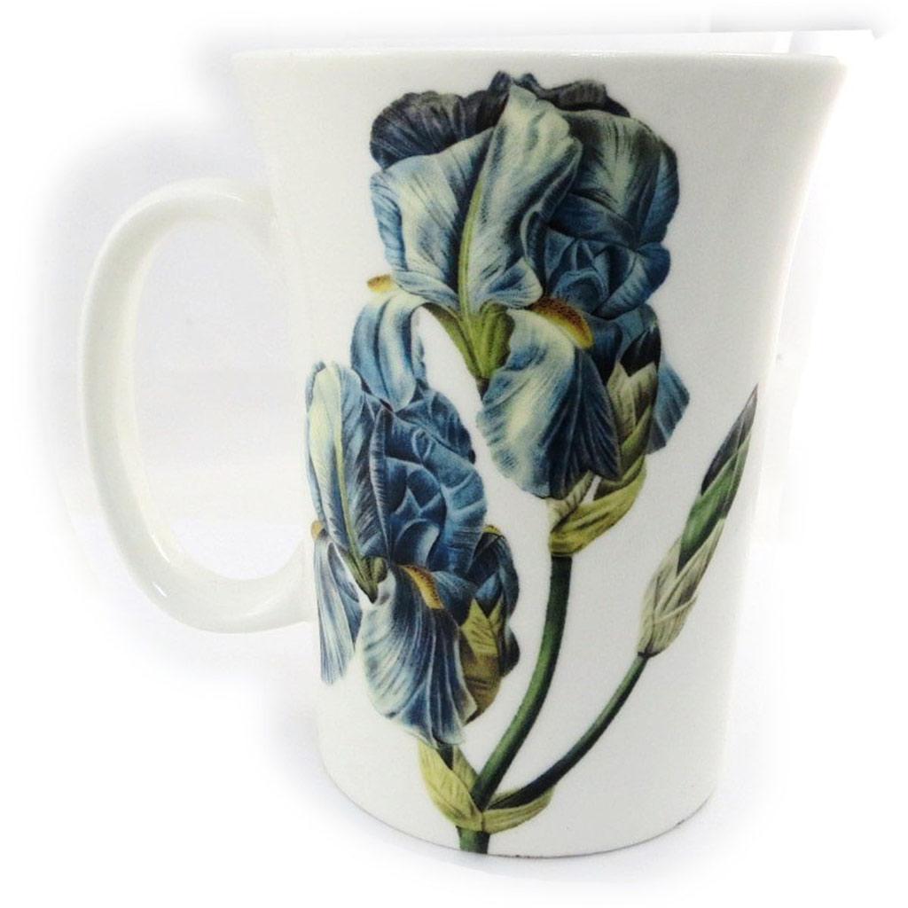 Mug céramique \'Jardin des Plantes\' - 115x110 mm - [J0591]