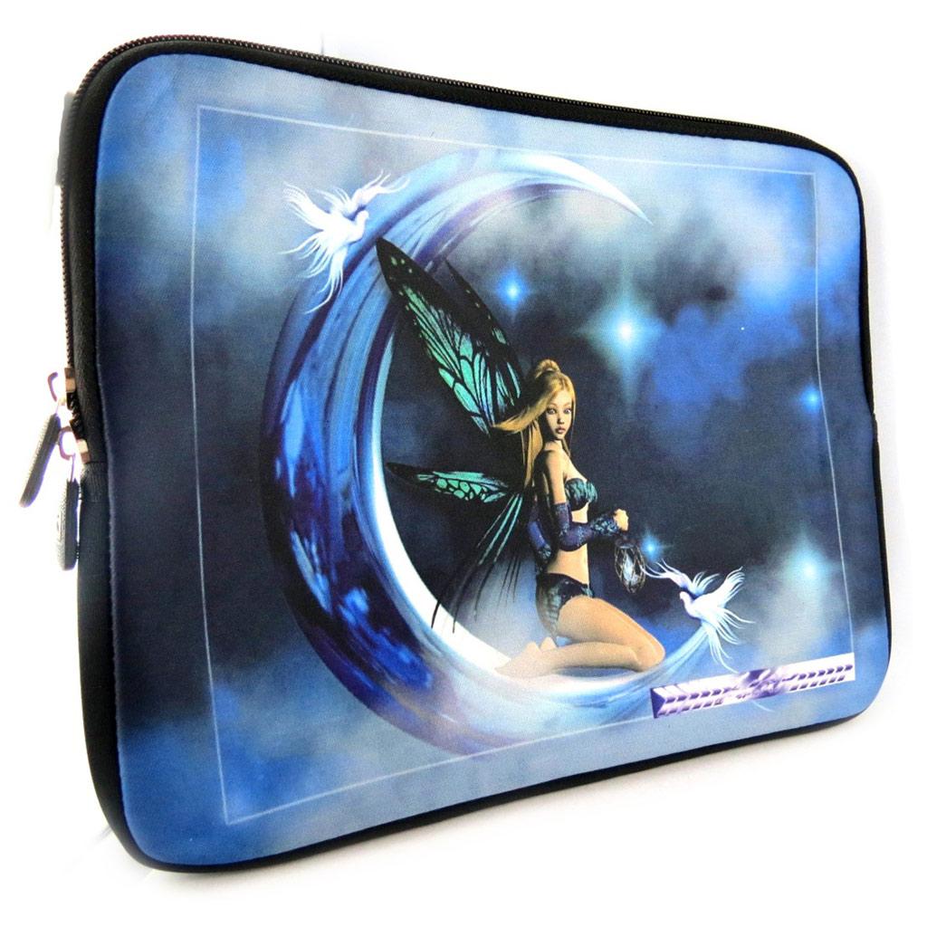 Housse tablette \'Fairy Dreams\' néoprène (10\') - [K8226]