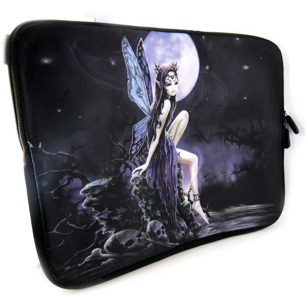 Housse tablette \'Fairy Dreams\' néoprène (10\') - [K8232]