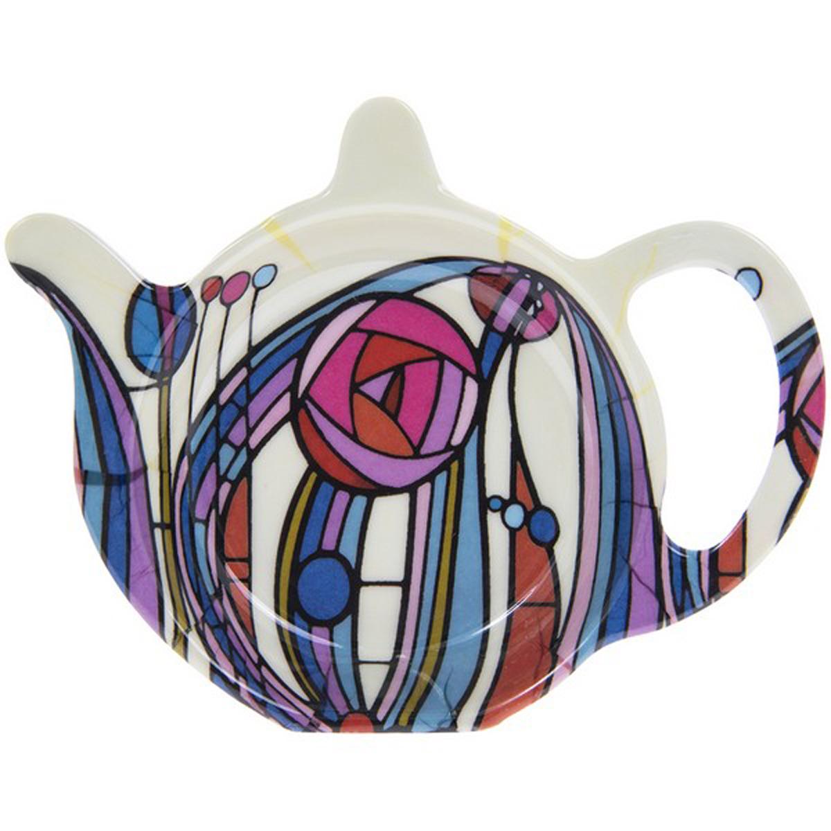 Repose sachets \'Mackintosh\' multicolore - 12x98 cm - [R1773]