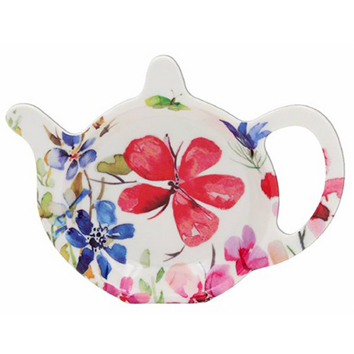Repose sachets \'Butterfly Meadow\' multicolore - 12x98 cm - [R2696]