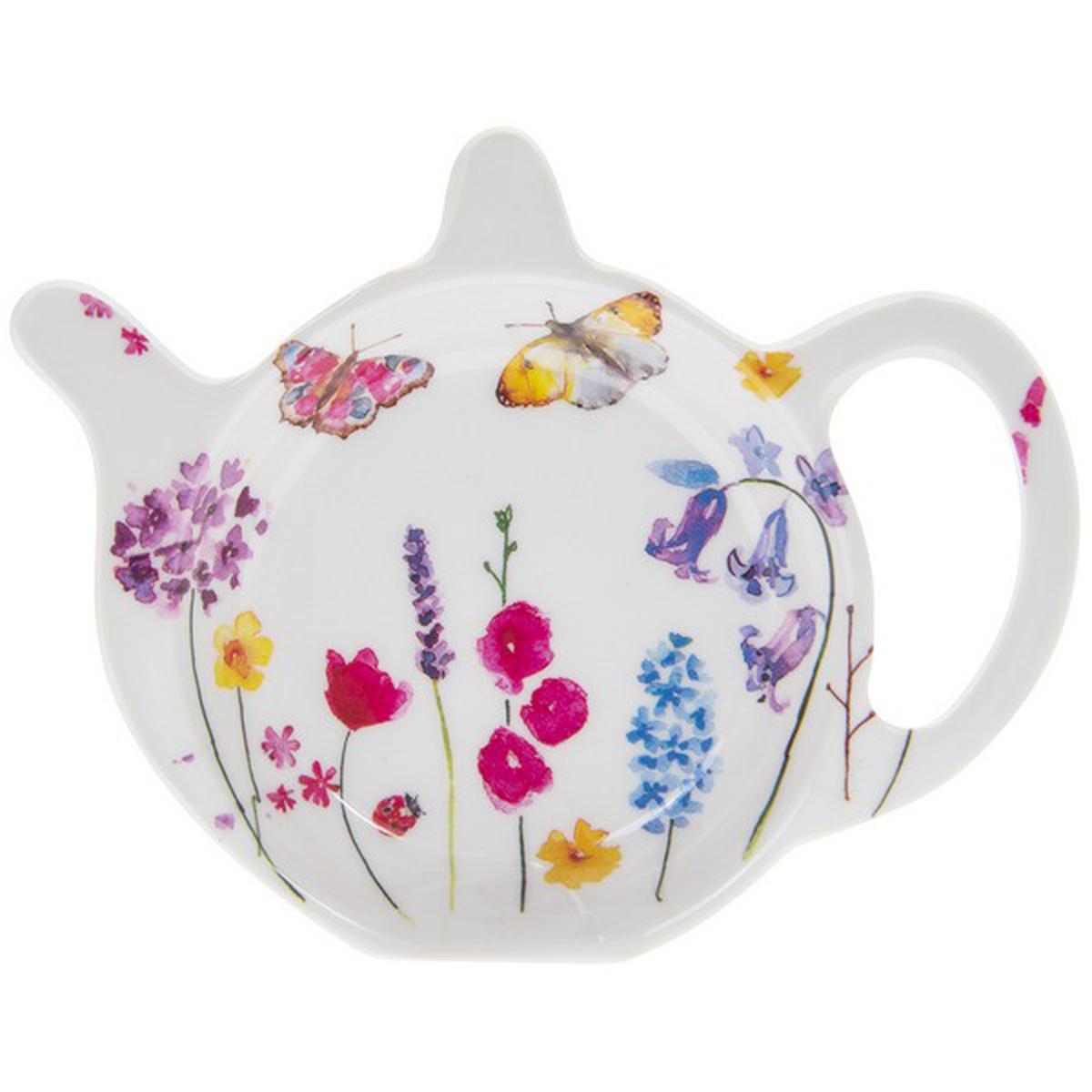 Repose sachets \'Butterfly\' multicolore - 12x98 cm - [R4256]