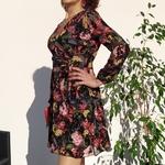 VICTORIA robe classe tendance femme