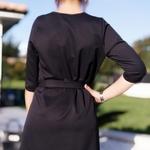 EMMA robe tendance femme