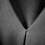 EMMA robe noir femme