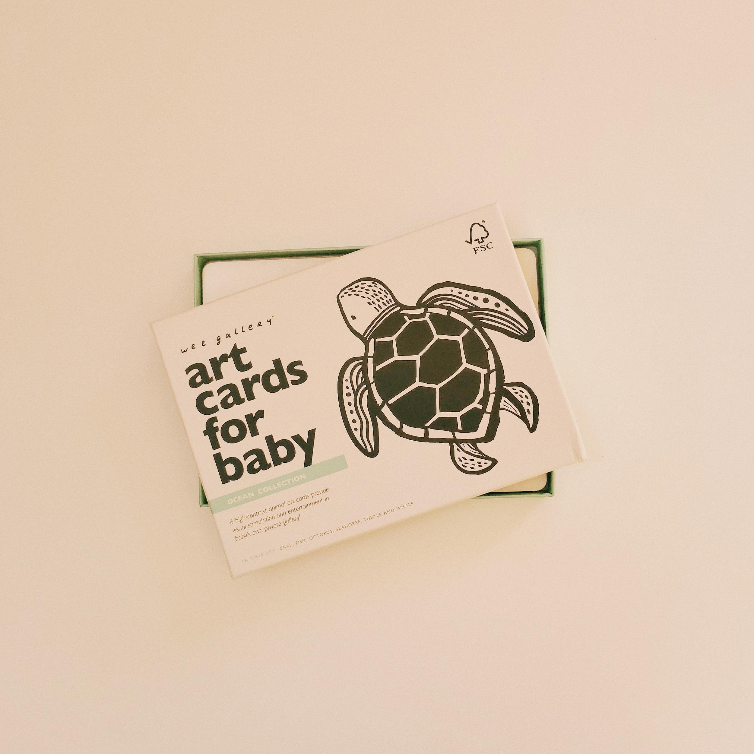 cartes-bébé-montessori