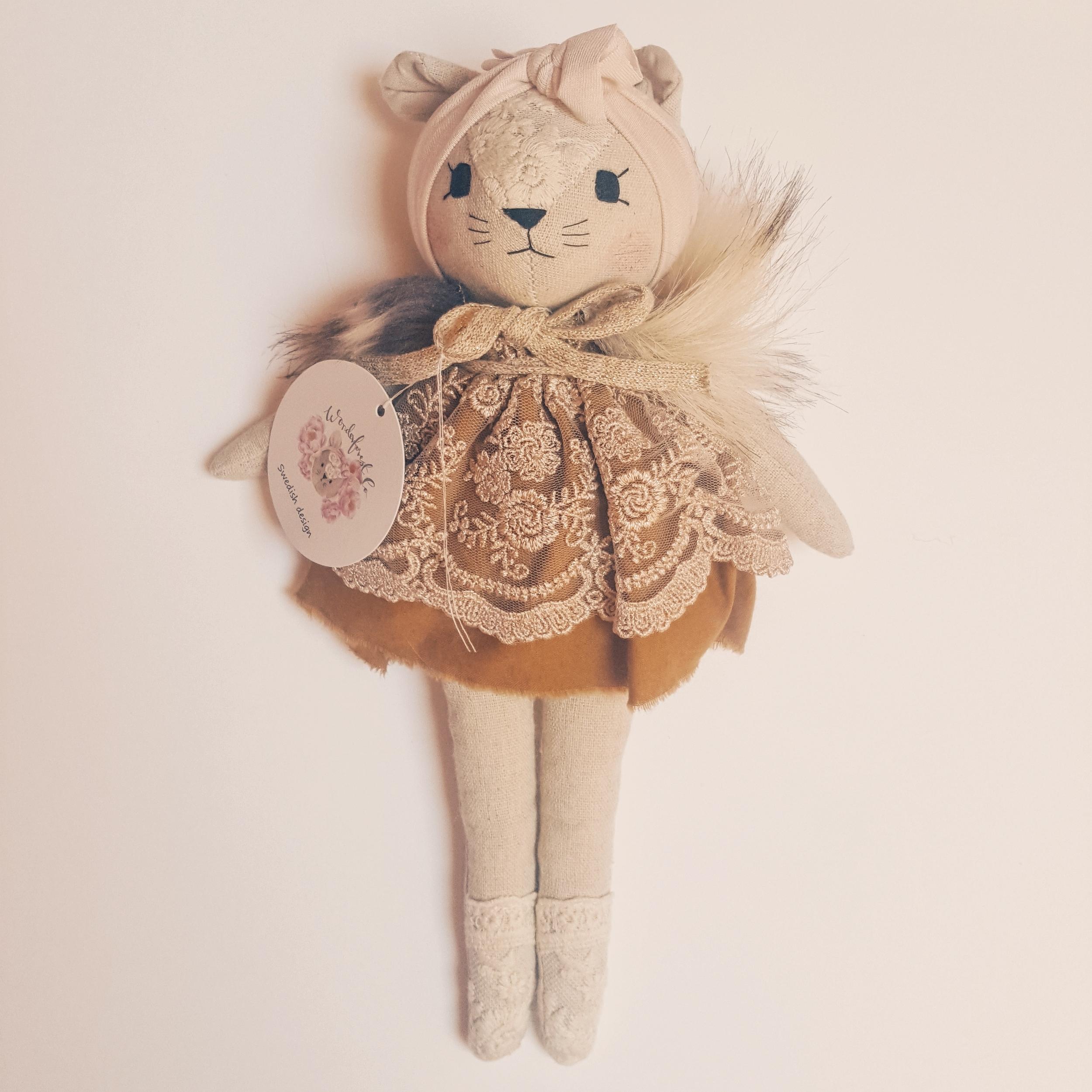 décoration chambre poupée