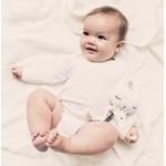 doudou coton bio naissance