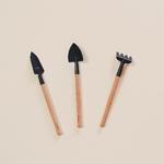 petits outils jardin intérieur