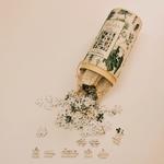 puzzle cavallini 1000 pièces