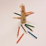 porte crayon design