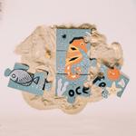 puzzle wee gallery océan