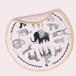 tapis-eveil-safari-animaux-sauvages