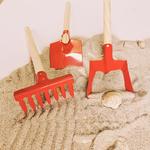 outils pour le sable