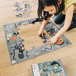 puzzle enfant wee gallery