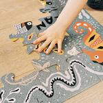 puzzle grandes pièces