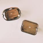 lunchbox en inox