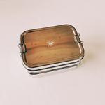 lunchbox enfant inox alternative plastique