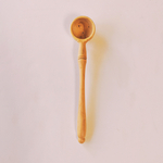 cuillère à olive en bois