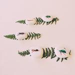 galets pédagogiques insectes