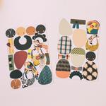 magnets créatifs et originaux pour enfants