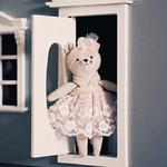 poupée pour maison