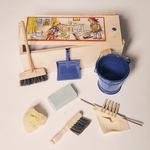 accessoires ménage pour poupée