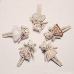 poupées fabrication artisanale