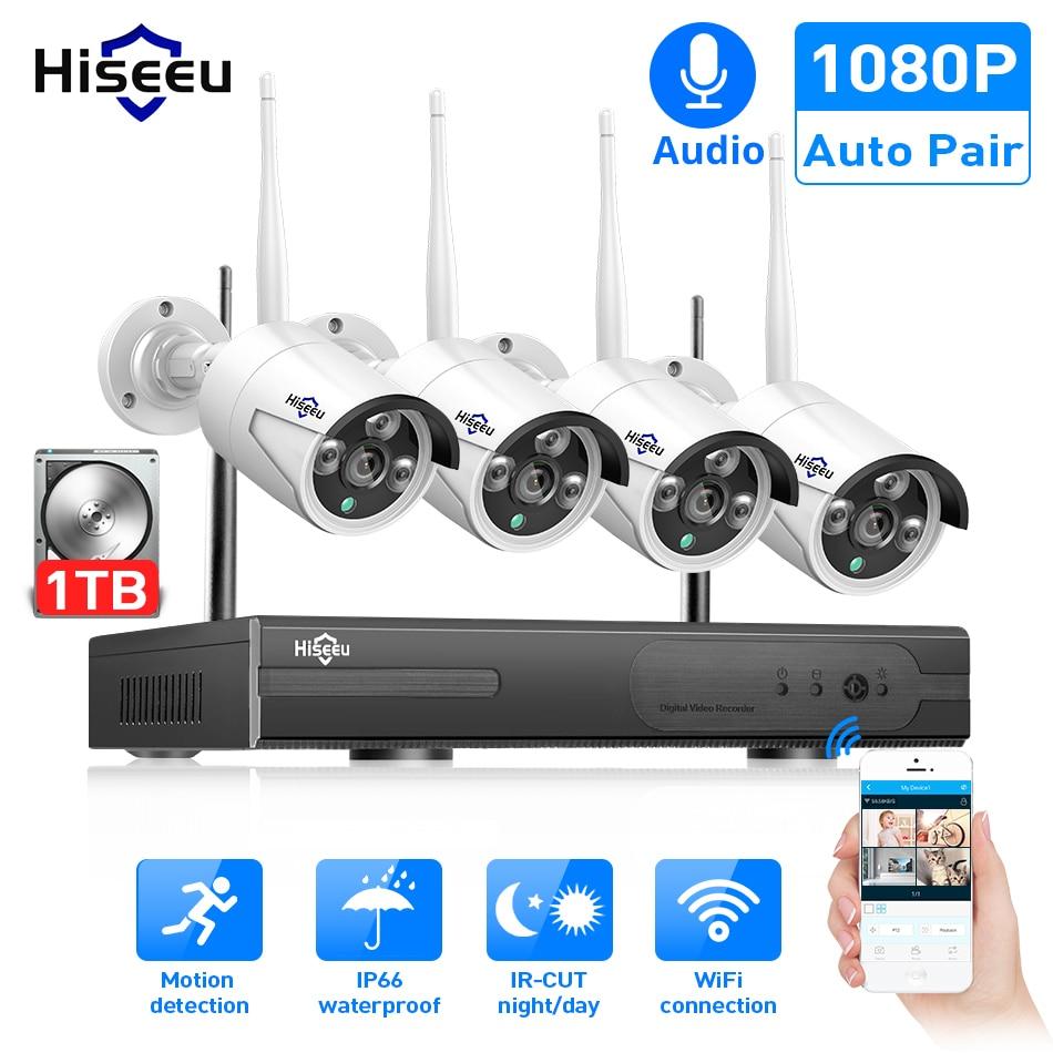 Sans-fil-syst-me-cctv-1080-P-1-TO-HDD-2MP-8CH-NVR-IP-IR-CUT