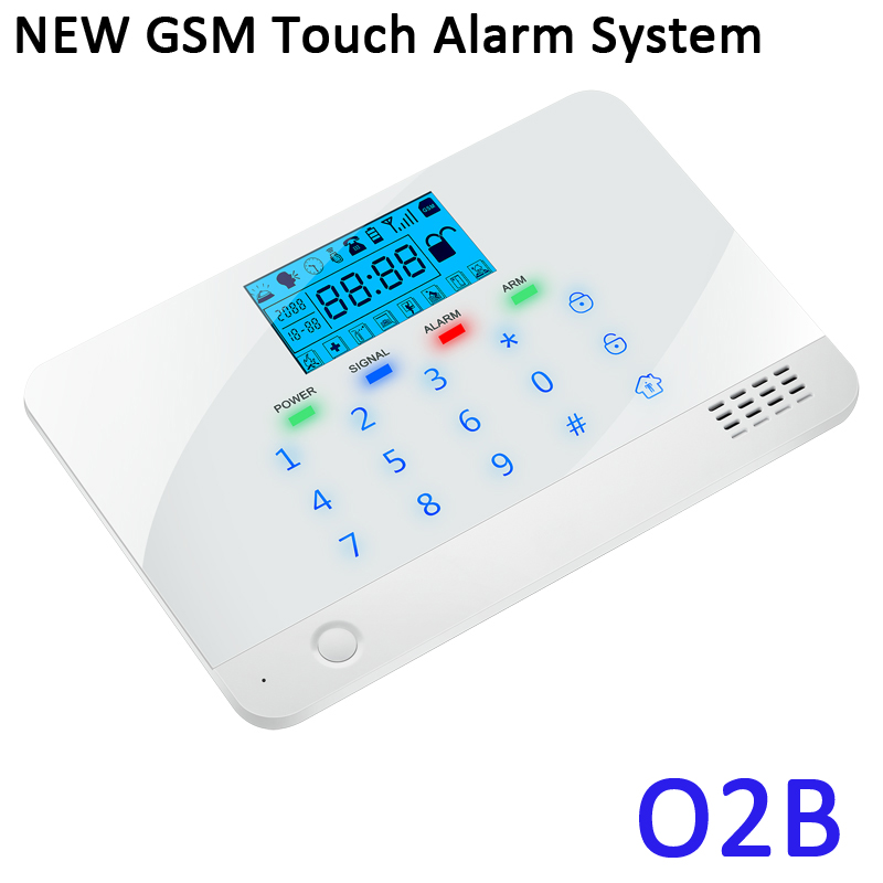 Liste des modules pour alarme GUARDIAN-CONNECTION