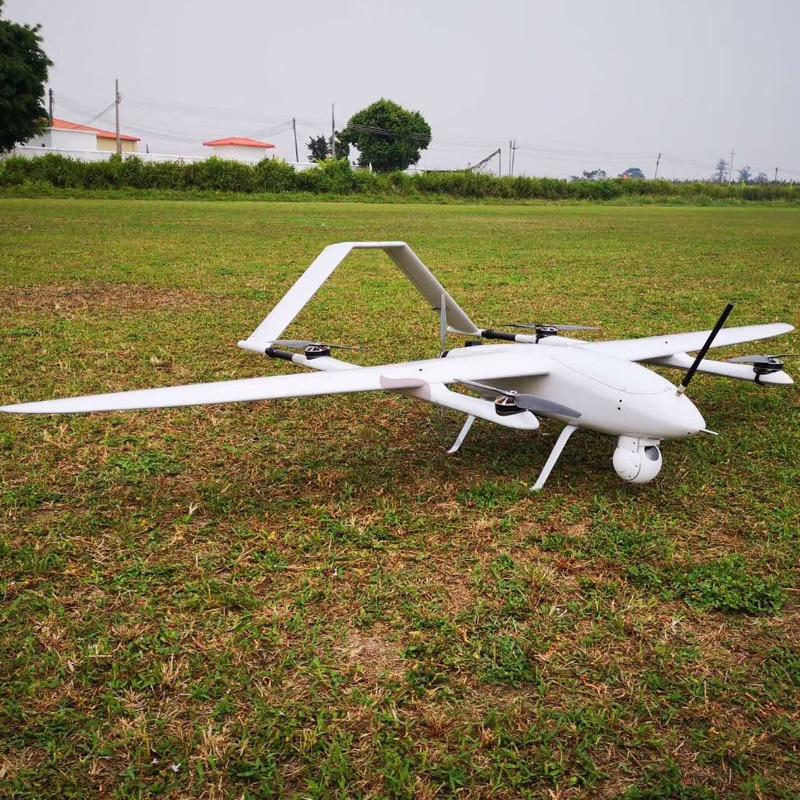 Drone de surveillance UAV PRO