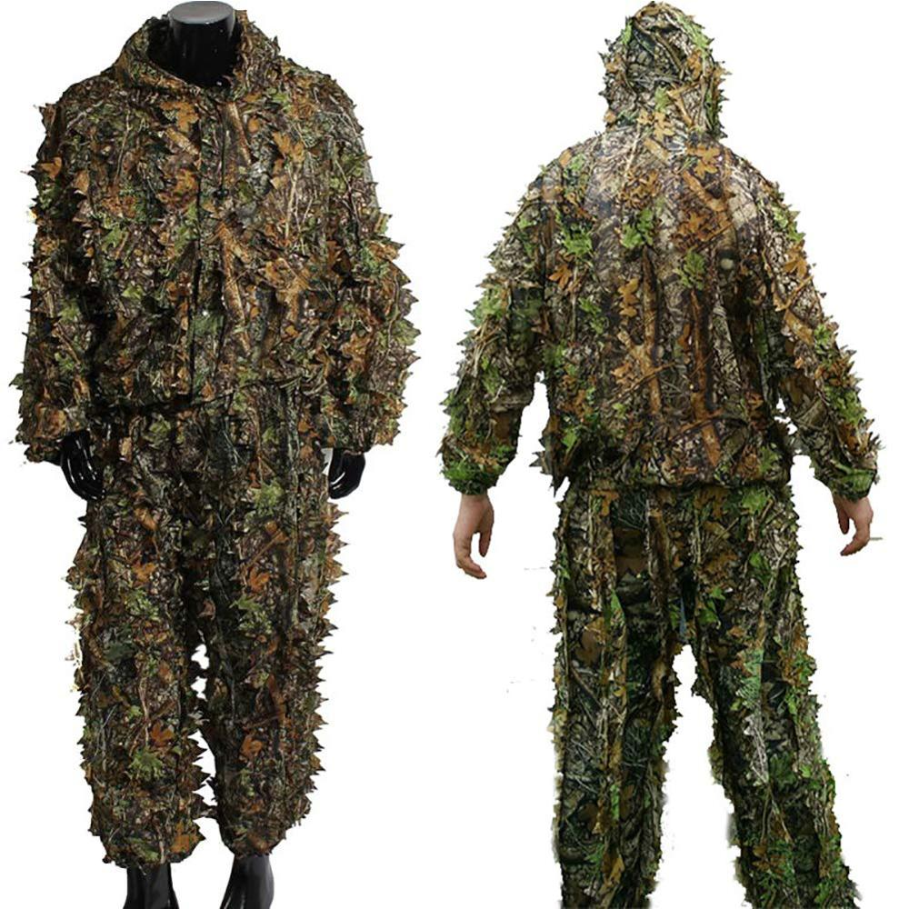 Camouflage Ghillie+