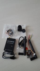 Caméra espion 5.8Ghz