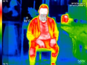Vision Thermique 2