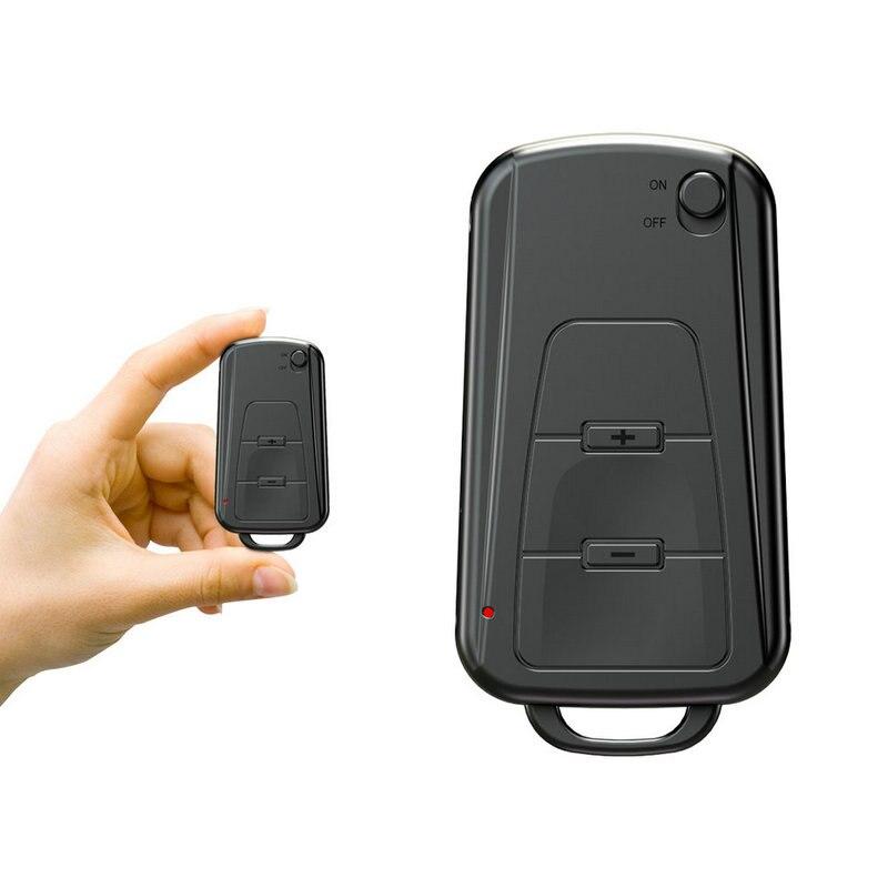 Télécommande microphone intégré