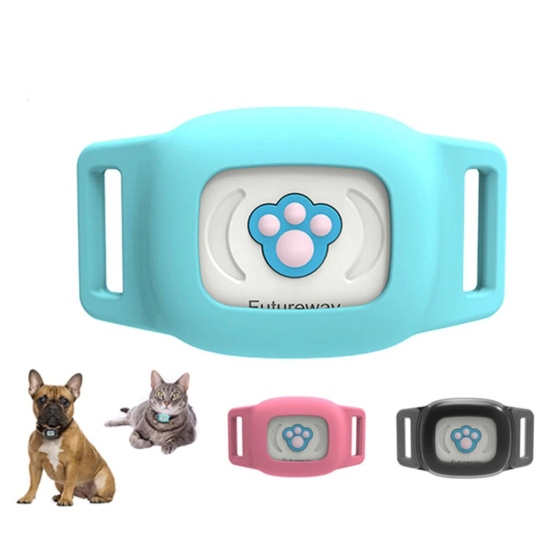 Balise GPS pour animaux GSM