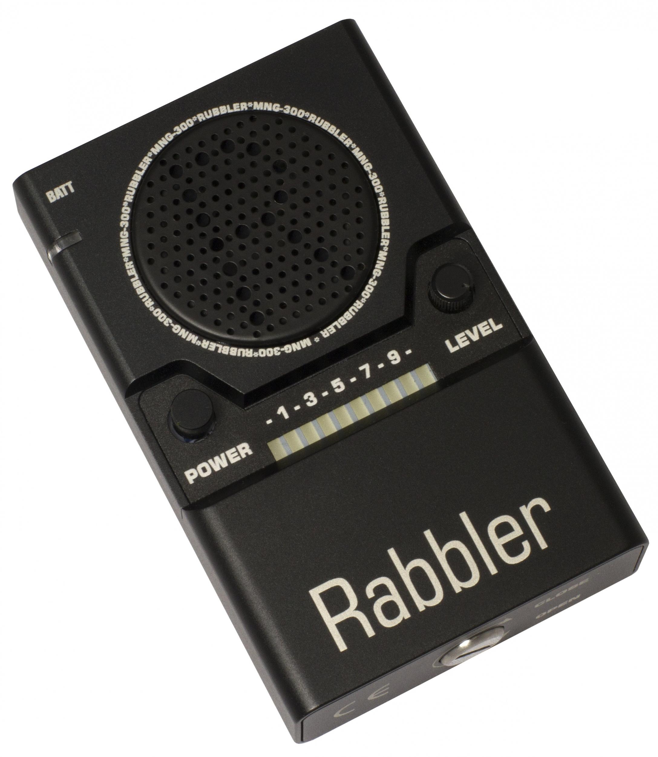 Brouilleur de voix Rabbler