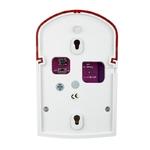 Nueva-sirena-exterior-estrobosc-pica-LED-a-prueba-de-intemperie-inal-mbrica-para-el-hogar-sistema