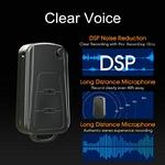 Vandlion-Mini-enregistreur-vocal-num-rique-8GB-16G-lecteur-MP3-cl-de-voiture-activ-e-par