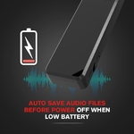 Mini-Dictaphone-WAV-Rechargeable-Vandlion-8GB-16G-32G-stylo-Audio-lecteur-USB-num-rique-enregistreur-vocal