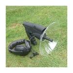 Capteur-de-son-num-rique-monoculaire-casque-8X-Zoom-t-lescope-monoculaire-enregistreur-de-son-outil