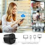 Sans-fil-WIFI-Mini-cam-ra-espia-Secret-USB-chargeur-Micro-cam-ra-4K-HFD-b