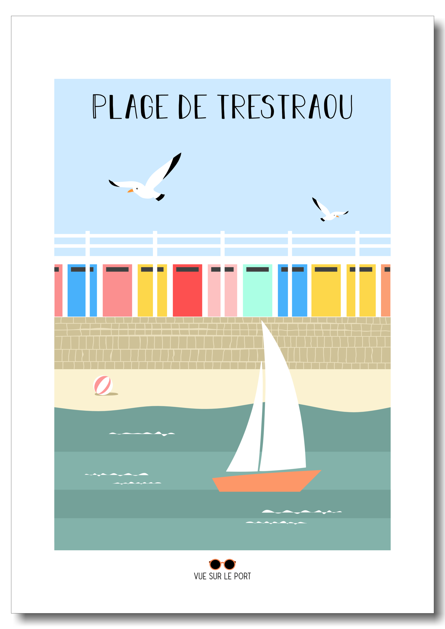 trestraou etsy personnalisable