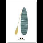 paddle rayures etsy