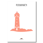 phare etsy personnalisable
