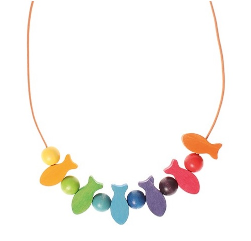 collier-Poissons-Grimms